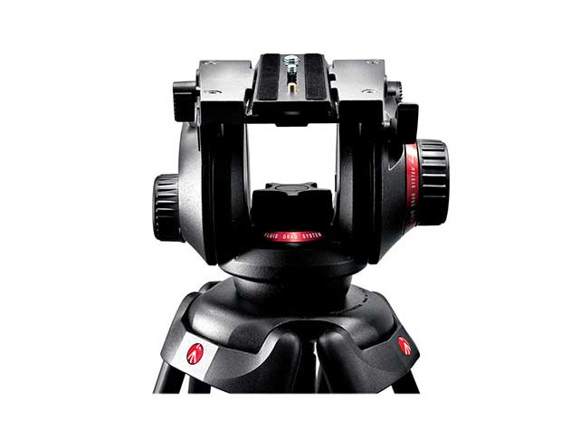штатив Manfrotto 504HD